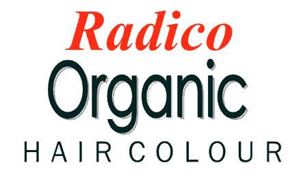 Radico_Organic_Hair_Colour_Logo